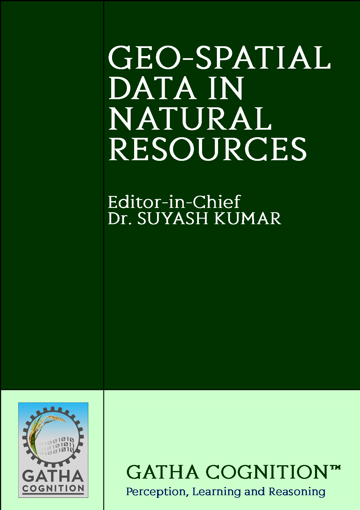 Geo-spatial Data in Natural Resources