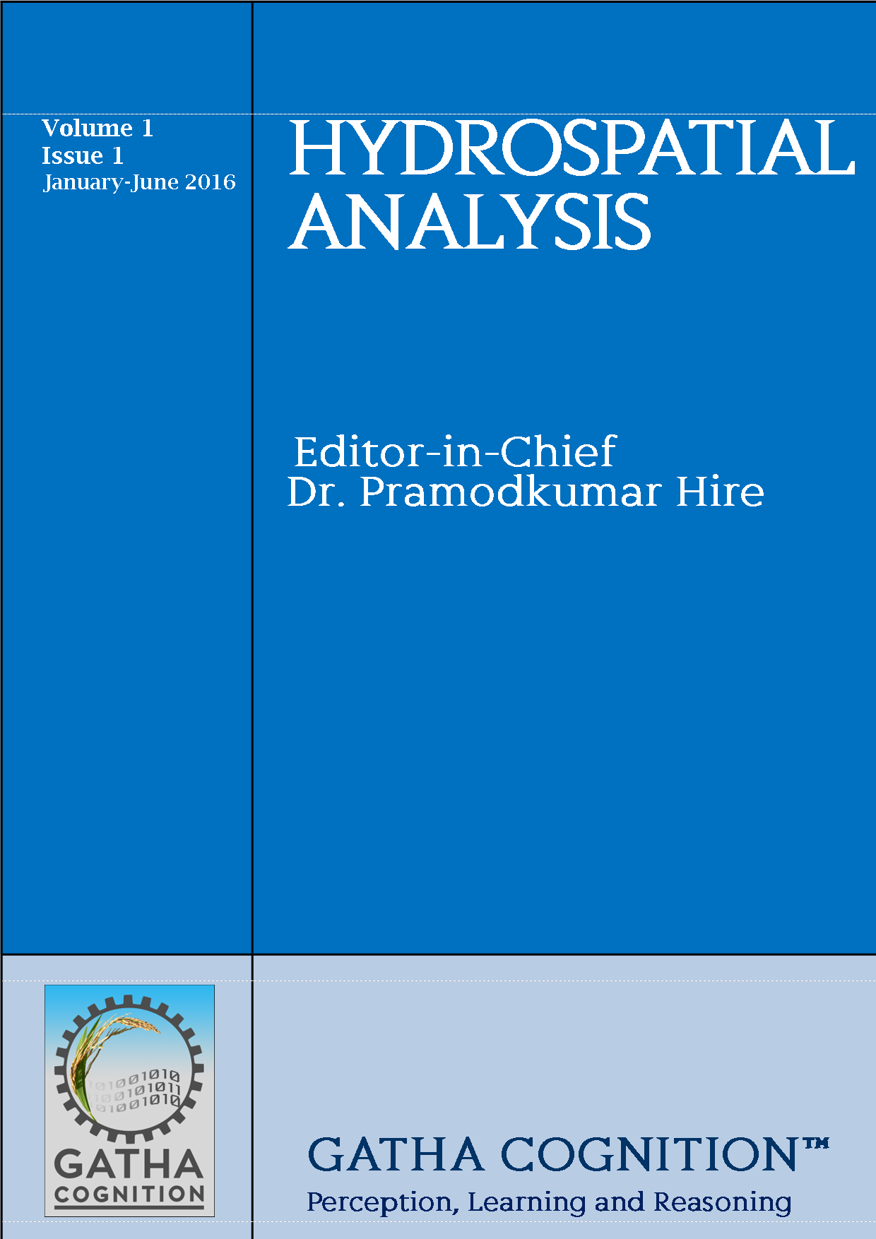 Hydrospatial Analysis