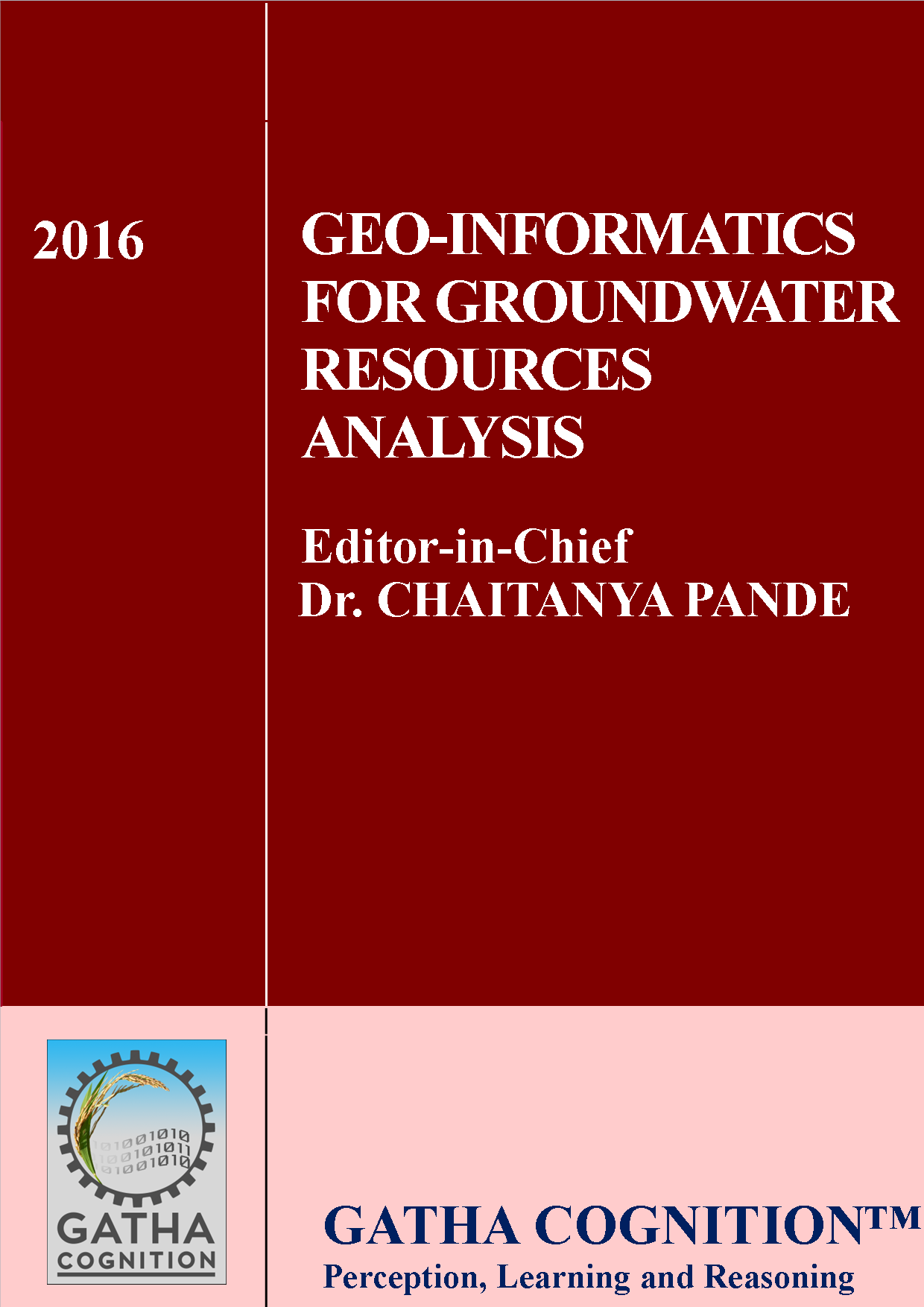 Geo-informatics for Groundwater Resources Analysis