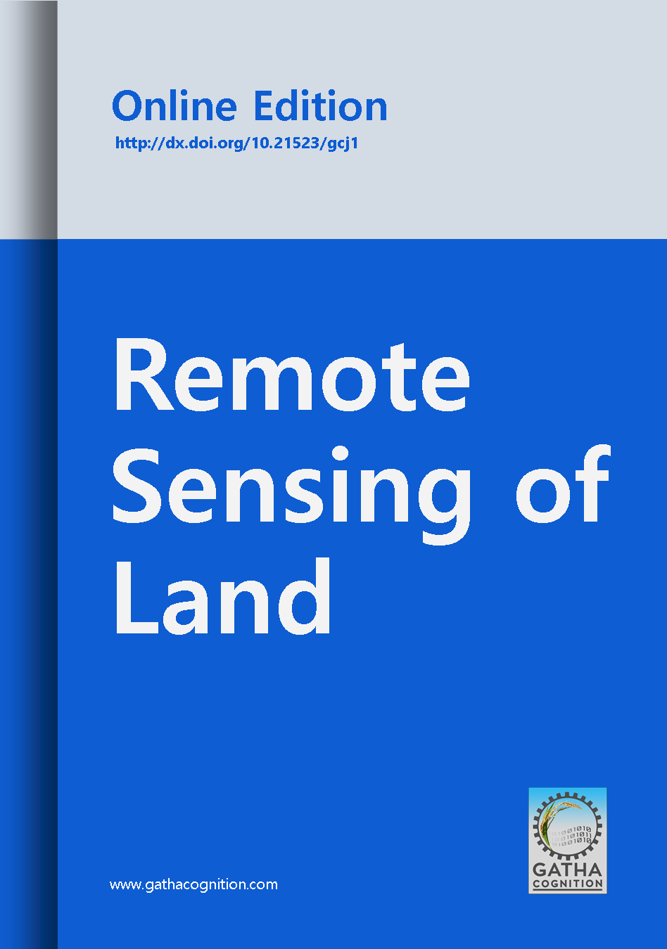 Remote Sensing of Land