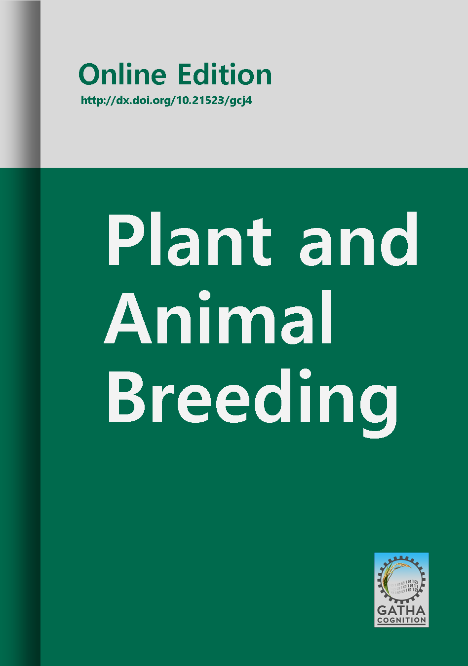 Plant and Animal Breeding